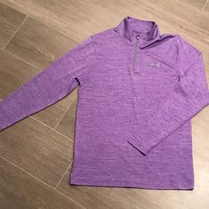 Under Armour women's small pull over